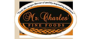 Charles Pastries